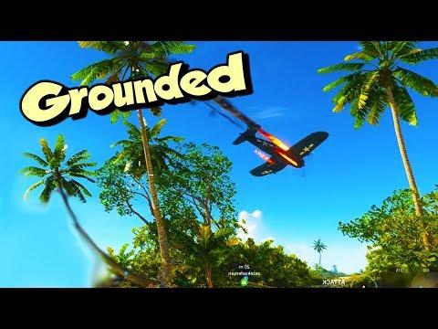 i got Peer Pressured into leaving my plane - Battlefield 5 Pacific