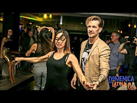 Jonatha & Michela ⭐ Social Dancing