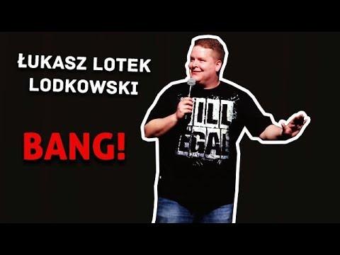 """Łukasz """"Lotek"""" Lodkowski - """"BANG"""""""