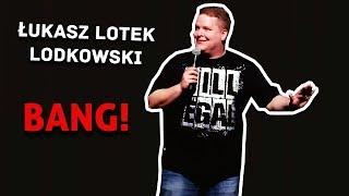 """Łukasz """"Lotek"""" Lodkowski - """"BANG"""" (2018) (całe nagranie)"""