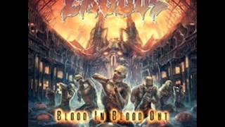 Exodus btk Feat Chuck Billy
