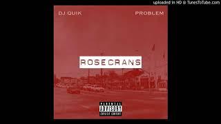 DJ Quik & Problem - European Vacation (Feat AMG)