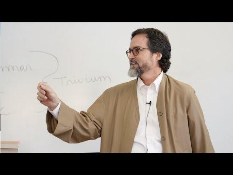 Hamza Yusuf: Logic (Zaytuna College)