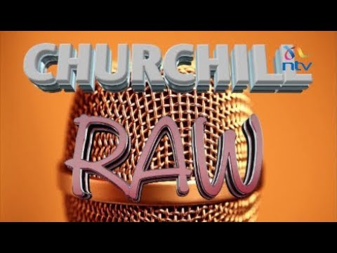 Churchill RAW S5 E2