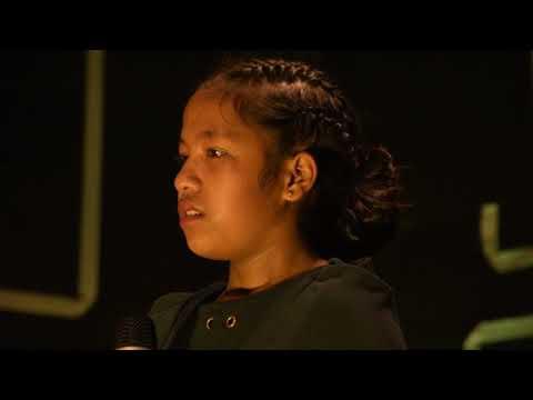 Jaintia got talent Season 2 2018 Semifinal Durga Suchiang From Shangpung