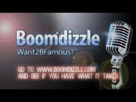 Squeak Boomdizzle:  Introduction to the World