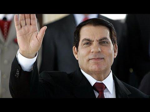 Πέθανε ο πρώην πρόεδρος της Τυνησίας Ζιν Ελ Αμπιντίν Μπεν Αλί…