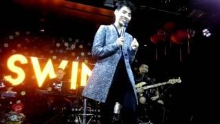 Yêu Xa   Vũ Cát Tường (Live   Swing 18.02.2017)
