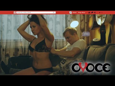 OVOCE / ex-zakázanÝ - OVOCE - DROGY DĚTEM  (Oficiální videoklip 2016)