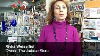 Best Jewish Gift Shop in CT:  Housewarming Gift Ideas