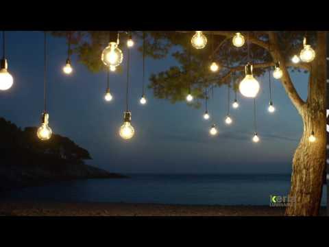 KERIA Luminaires - Publicité TV 2016