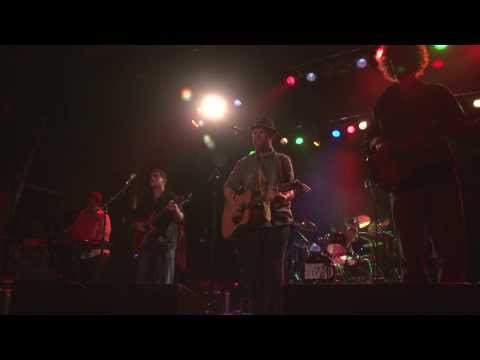 Optimistic (Live at the Troc) - The Wayside Shakeup