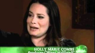 ~Holly Marie Combs~ Charmed Interviews Tribute