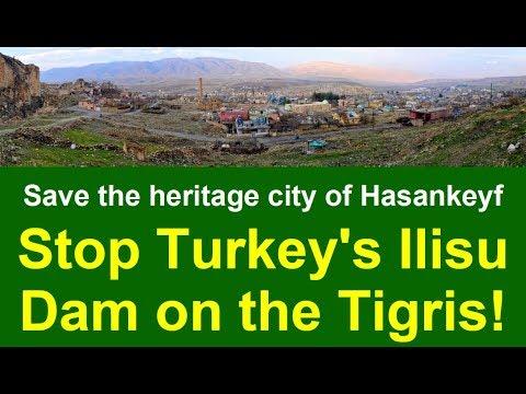 Save Hasankeyf!