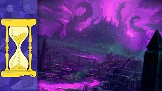 Власть Темной Империи | История Warcraft #3