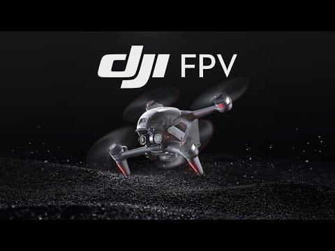 Dji FPV Combo (4K)