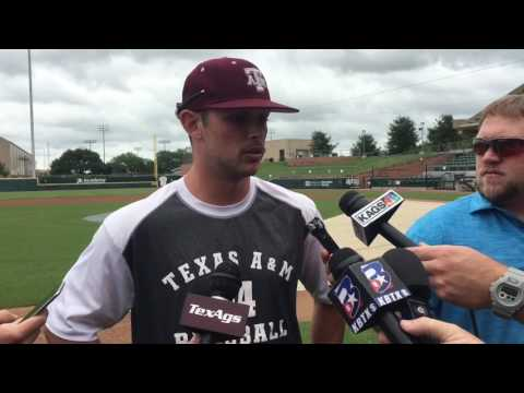 NCAA Selection Reaction | Childress, Bedford, Holman, Hill 5.29.17