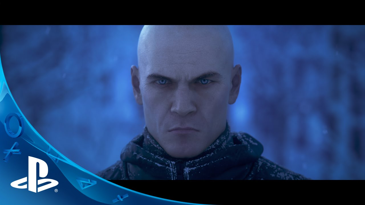Hitman Coming to PS4 12/8, Exclusive Console Beta Access