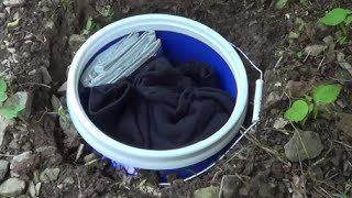 Burying A Cache Bucket (Part 1)