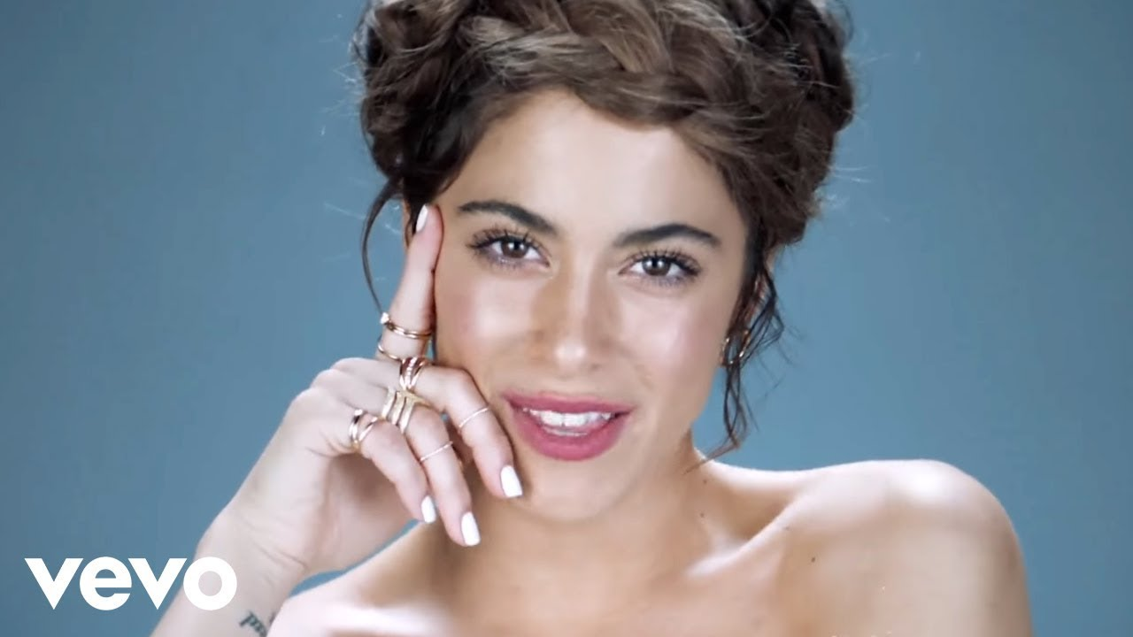 Libre Soy Frozen Letra Video Y Letra De Got Me Started Martina Stoessel Tini