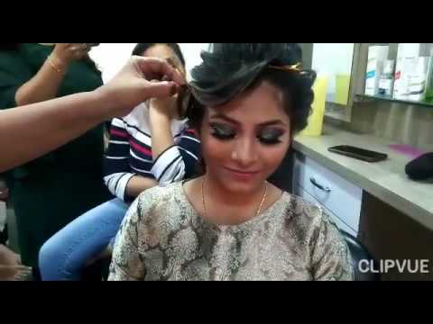 Learn to do Hair Style at Mansi's Salon & Academy | Hairstyle ...