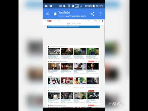 Video CARA JADI YOUTUBE PARTNER LEWAT HP ANDROID