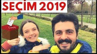 BABAM MUHTAR ADAYI OLDU! - SEÇİM 2019 | AliFiru
