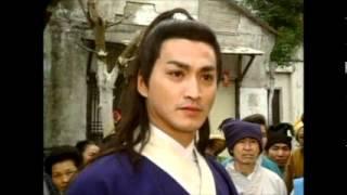 Kenny Ho Ka-King - 何家勁 - Zhan Zhao -展昭