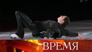 «Мне нужно очень-очень много работать» - эксклюзивное интервью Евгении Медведевой.