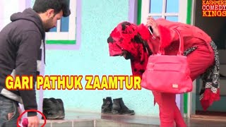 GARI PETHUK ZAAMTUR/kck