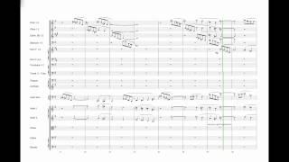 DANIELE LIVERANI - Cello Concerto n.1 in E Minor 2nd mov. Op.6 DL006   (When a dream is over)