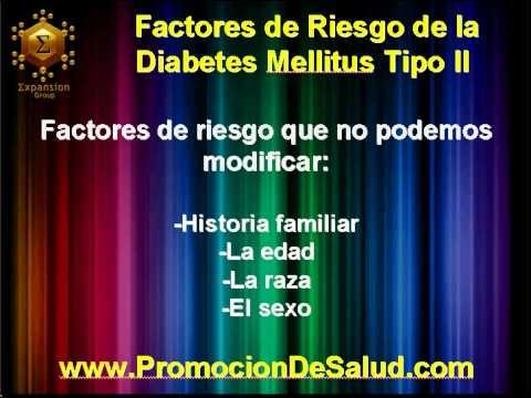 Lo que debe comer para la sospecha de la diabetes