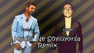 Yalın - Kader Ne Söylüyorsa [Difper Remix]✔️