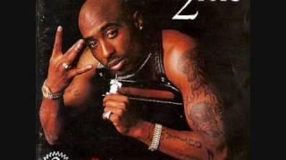 2pac - 2 Of Amerikaz Most Wanted (HQ+Lyrics)