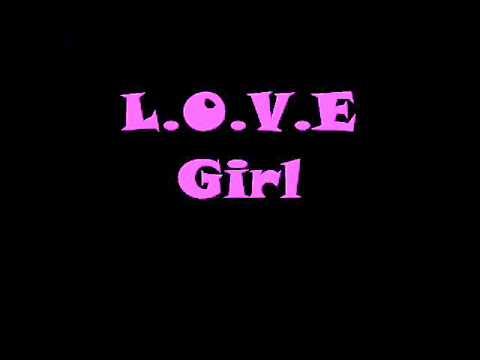 CN Blue   Love Girl Lyrics