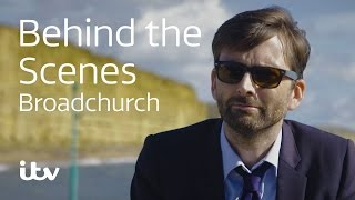 Now the dramatic Broadchurch finale has sunk in heres some exclusive behind
