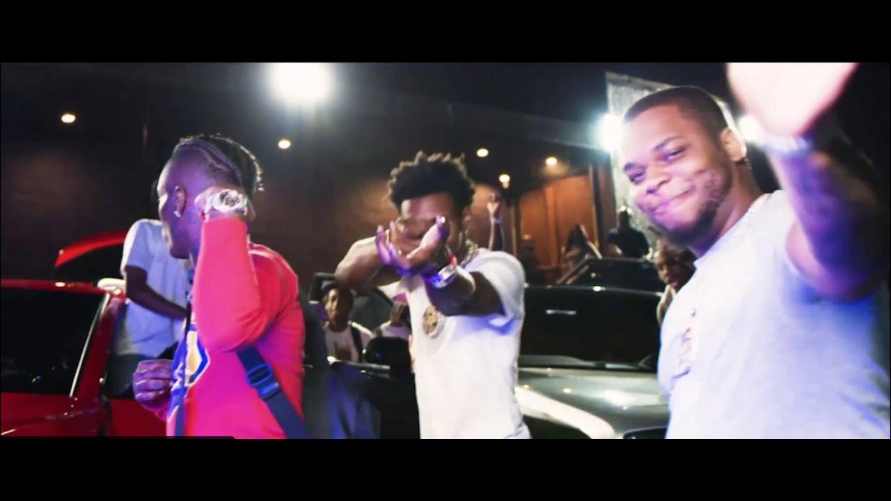 A Boogie Wit Da Hoodie & Don Q - Flood My Wrist Ft. Lil Uzi Vert (Official Music Video)