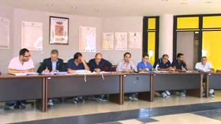 preview picture of video 'Consiglio Comunale Bellona 07/08/2012 Parte 1'