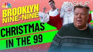 Christmas in the Nine-Nine - Brooklyn Nine-Nine