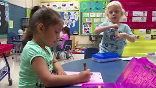 First day of school tips for pre-k and kindergarten parents