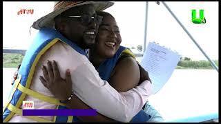 Xandy Kamel on ATUU with Abeiku Santana