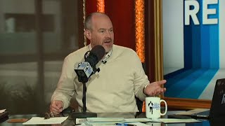 The Voice of REason: Rich Eisen Reacts to a Possible Monday Night Football Booth Shakeup   5/12/20