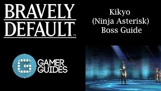 Conjurer Yulyana - Bravely Default - Super Cheats