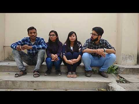 NSS Volunteers on Re-Imagining NSS - International Volunteers Day 2017 (3/3)