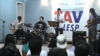 FAVCOLESP (Faculdade Villa Lobos) - AUTUMN LEAVES