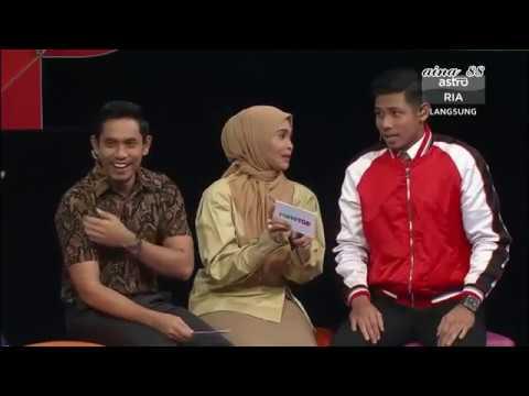 Meletop 6.8.19 Siti Nordiana & Khai Bahar Part 4