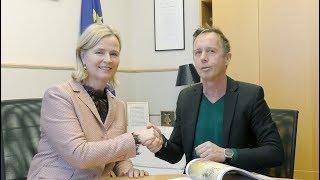 Annie Schreijer-Pierik (Europees Parlement)