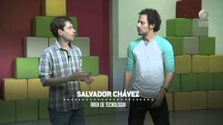 Central 11 TV - Centro de Cultura Digital