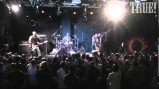 Youth Of Today   One Family (LIVE Moscow)