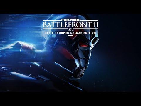 Star Wars EA Battlefront 2  Nightcore  Believer Imagine Dragons song [GMV]